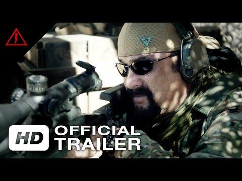 狙击手 2:特别行动 2016 - 電影 線上 看