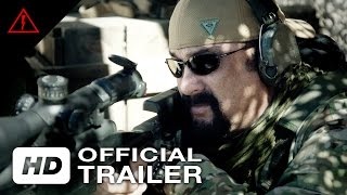 Sniper: Special Ops  - Official Trailer - 2016 Steven Seagal Movie HD