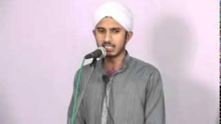 Dilon Ki Tasalli Hy Zikr-e-Elahi