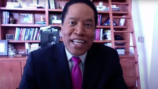 Extended Interview: Larry Elder explains his issues getting his name on the recall ballot