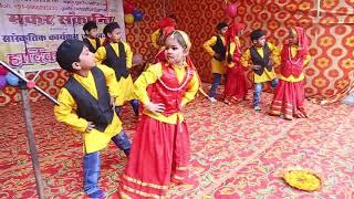 Happy Makar Sakranti - A beautiful performance on Chandra Raat Khuli Ge
