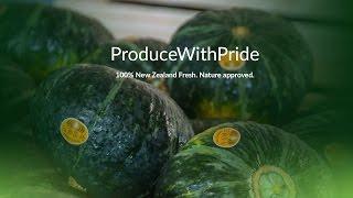 NH Packing - 100% New Zealand Fresh Produce