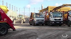 A&P Skips Ltd | Skip Hire, Waste Removal & Recycling