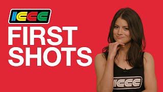 """""""First Shots"""" Teaser Promo. An ICCC original digital program."""