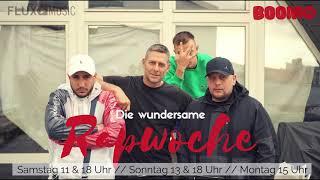 28.10.17 Die wundersame Rapwoche mit Mauli und Staiger | Zu Gast: Ćelo & Abdï