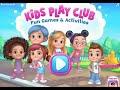 Kids Play Club - Fun Games & Activities - best app videos for kids - TabTale
