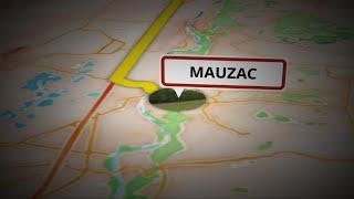 MAUZAC - un cœur qui bat