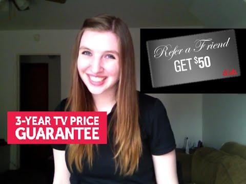 Stephanie with DISH: 3Year Price Lock Deadline