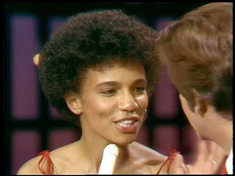 American Bandstand 1976- Interview Maxine Nigthingale