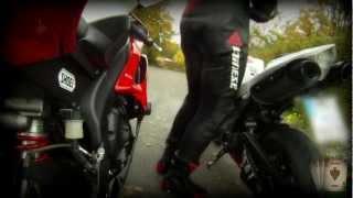 Smokin' Aces #4 | Saison 2012 Review