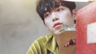 SEO KANG JUN 서강준 - '쎄씨' 화보촬영 비하인드