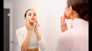 Get Ready With Olivia Culpo