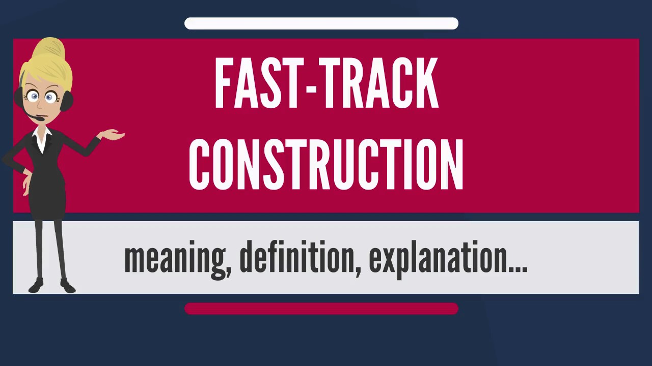 fast track construction Construction industry news la seeks to fast-track construction on massive transportation projects author by emily peiffer.