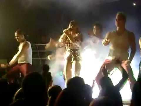 banda batidão eletrica estilo 2013 em araguaina.AVI