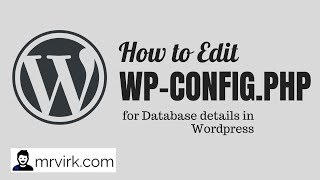 How to Edit Wordpress WP Config PHP File in cPanel ? Step by Step Guide