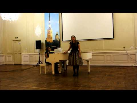 Ария Барбарины - Минус слушать онлайн mp3