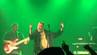 TOMMI STUMPFF - Niemals mehr- Live im Hettstedter Haus der Jugend / 04.04.2015