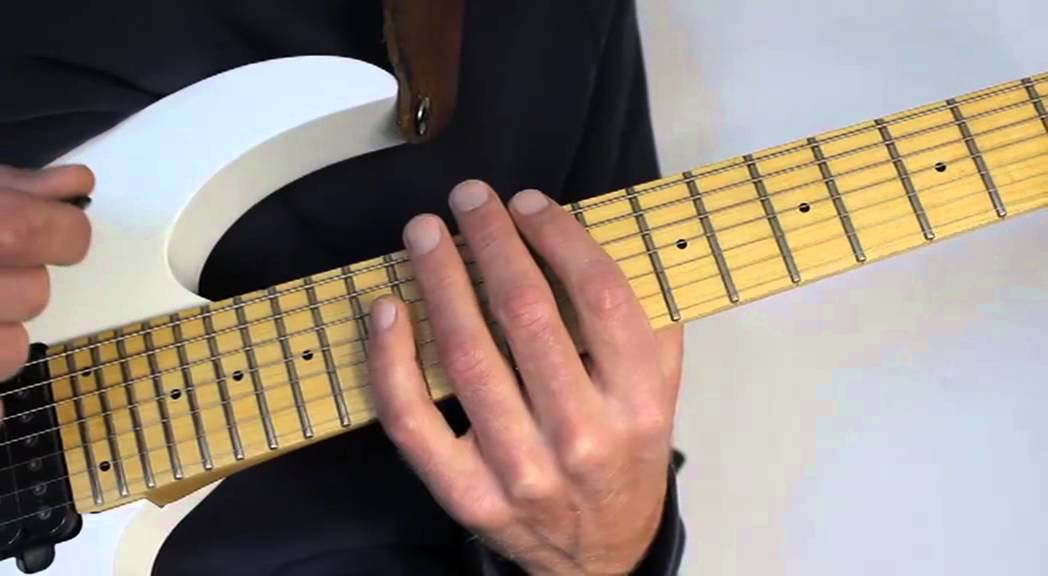 how to master the sweep picking tapping technique shred guitar lessons quantum leap youtube. Black Bedroom Furniture Sets. Home Design Ideas