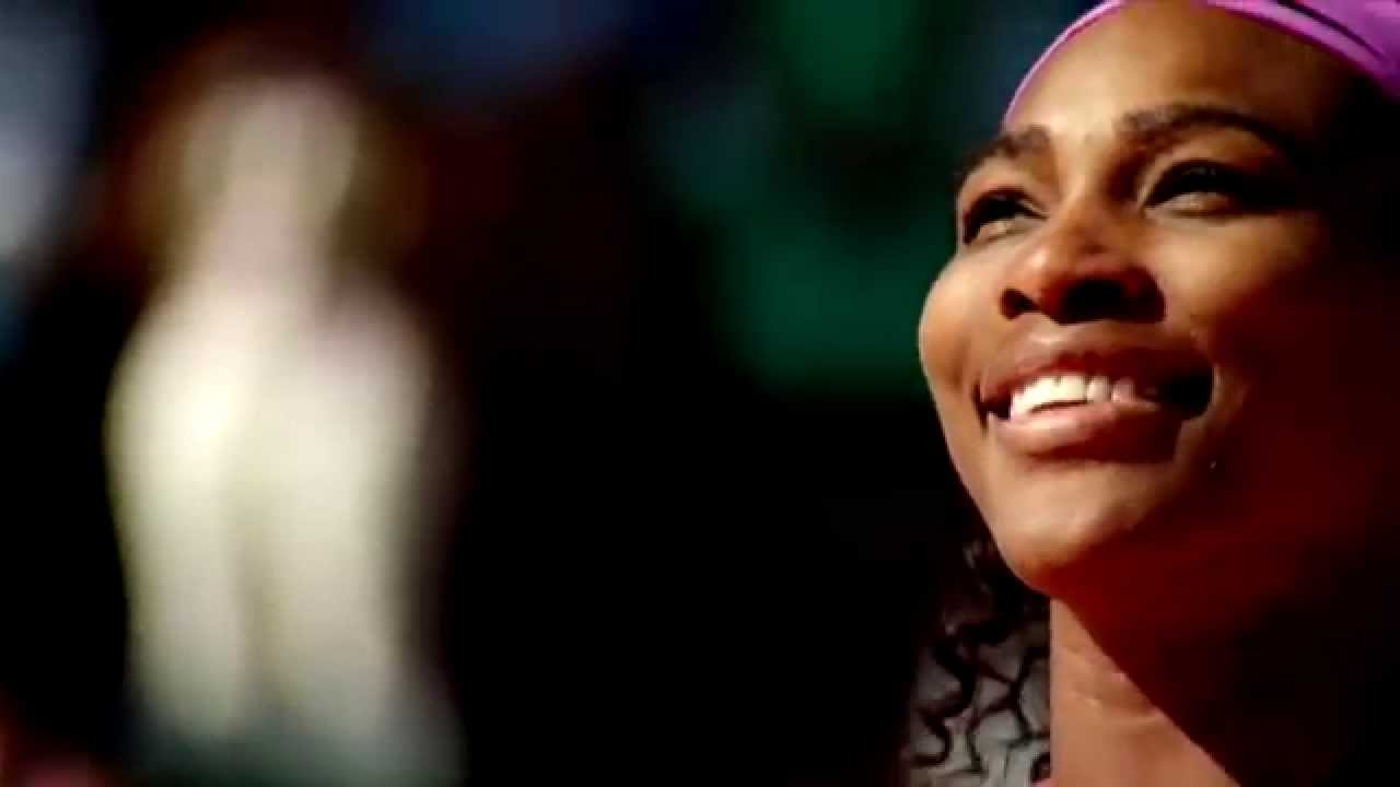 Serena Williams' New Look Gets People A-Talking!