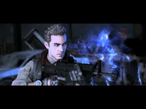 Resident Evil: Operation Raccoon City - Triple Impact Trailer