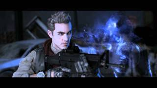Resident Evil: Operation Raccoon City - Triple Impact Trailer
