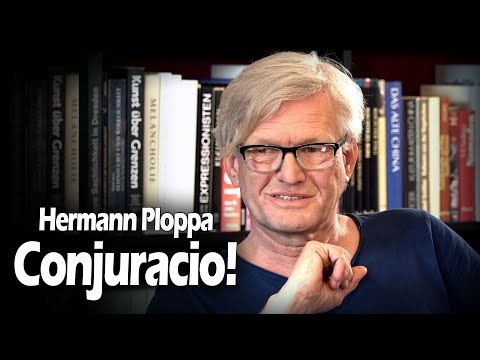 Conjuracio - Hermann Ploppa im NuoViso Talk