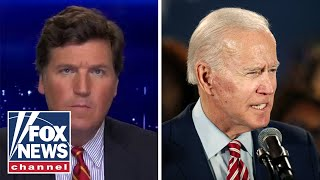 Tucker Carlson reveals best way to 'wreck Joe Biden'