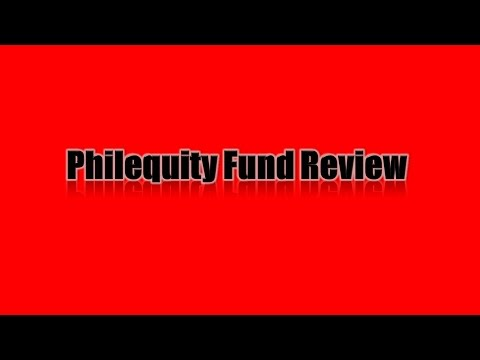 PHILEQUITY FUND REVIEW: The Philequity Mutual Fund
