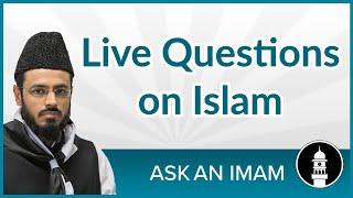 Ask an Imam (Urdu) - Beliefs of Ahmadis Part 4