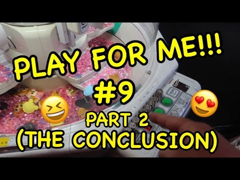 PLAY FOR ME!!!  #9  PART 2(THE CONCLUSION)