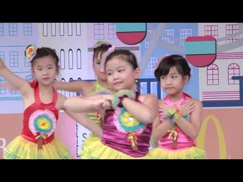 Dance Competition - CitraGrand & Ferris Club Semarang (HD)