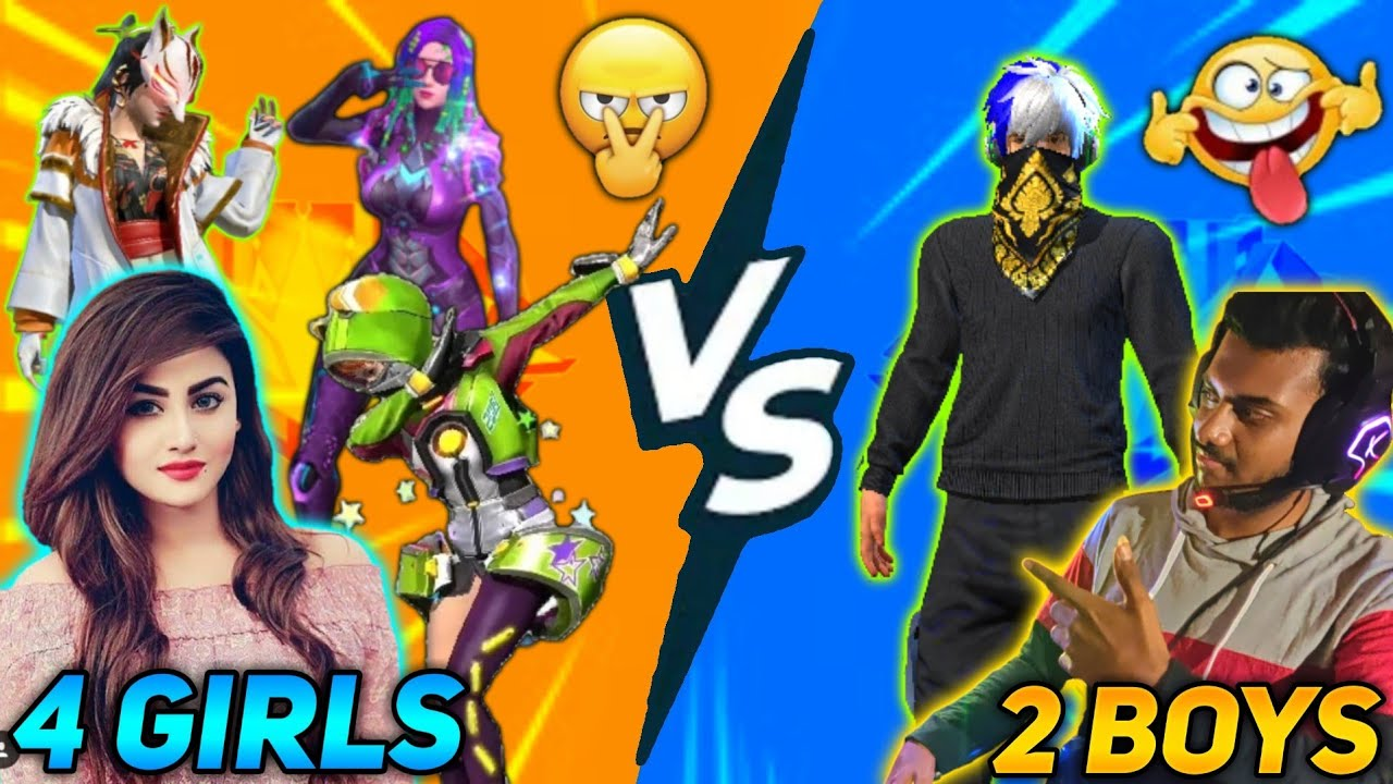 BOYS VS GIRLS || NAYAN,SAI VS MISS ASSASSINS FUNNY VERSUS