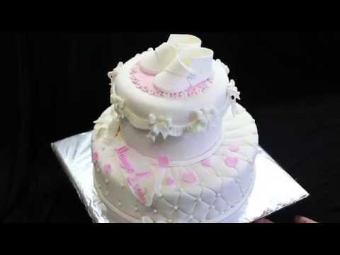 торт на годик   торт на заказ