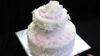 торт на годик | торт на заказ