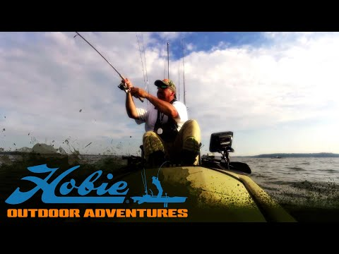 Hobie Bass Open at Kentucky Lake - (S4E2)