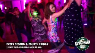 Bachatamania NYC Social Dancing- NEW Bachata Social - New York City