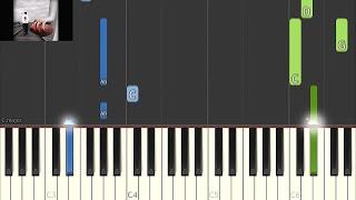 Broken Hearts Synthesia by Michael Ortega