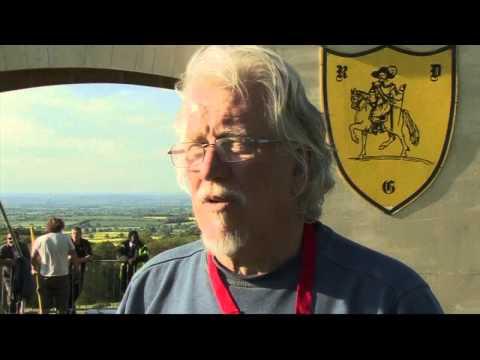 Gloucester hosts British Shin-kicking Championships