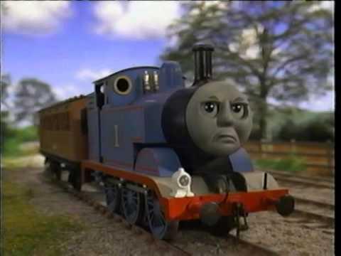 Funny Moments: Bob Hoskins as Thomas