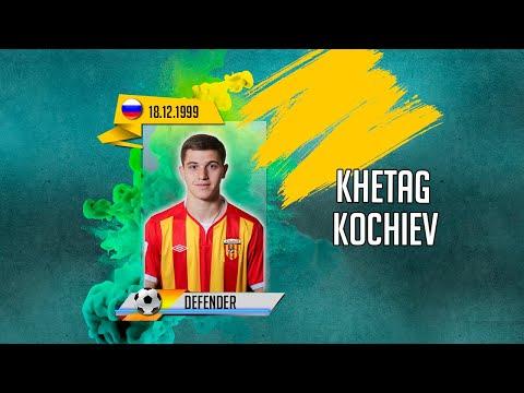 Khetag Kochiev (Shots,