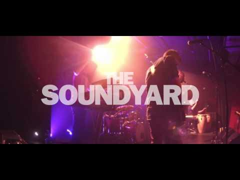 The Soundyard, La Source 2017