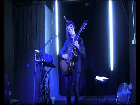 IAMX Live  Acoustic   Kiss And Swallow + Alternative