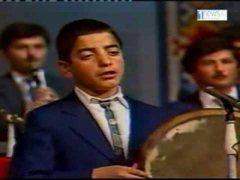 Карабахские соловьи в изгнании