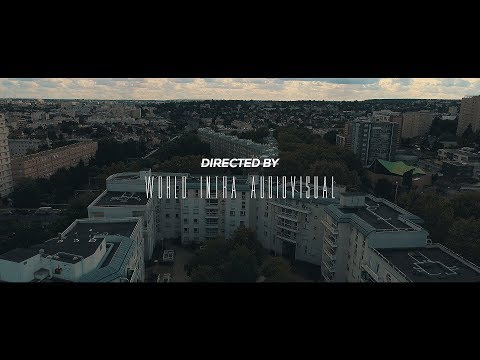 All Black - Veskila // Réa. World Intra Audiovisual