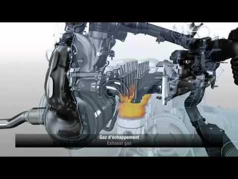 Renault 1.6 dCi Energy 130 CP diesel