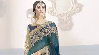 Fancy Sarees Collection With Price