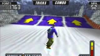 Let's Play Some Demos! - 04 - Cool Boarders 3