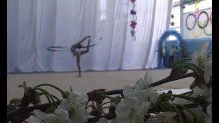 "Художественная гимнастика. Чемпионат  ОФСОО ""Авангард"" 2015 г."
