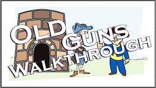 OLD GUNS WALKTHROUGH; Fallout 4 - Getting into the Castle's Armory