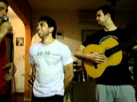Denis Elias volver plena - mati marciano voz ñaño guitarra denis - Pana -MPG